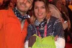 Greg et Mary Coffre LGO 2019